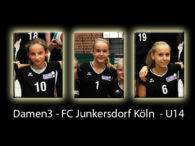 U14-Spieler