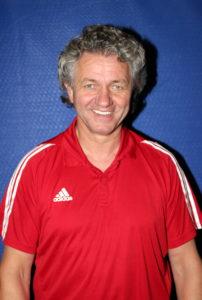 Klaus Voss