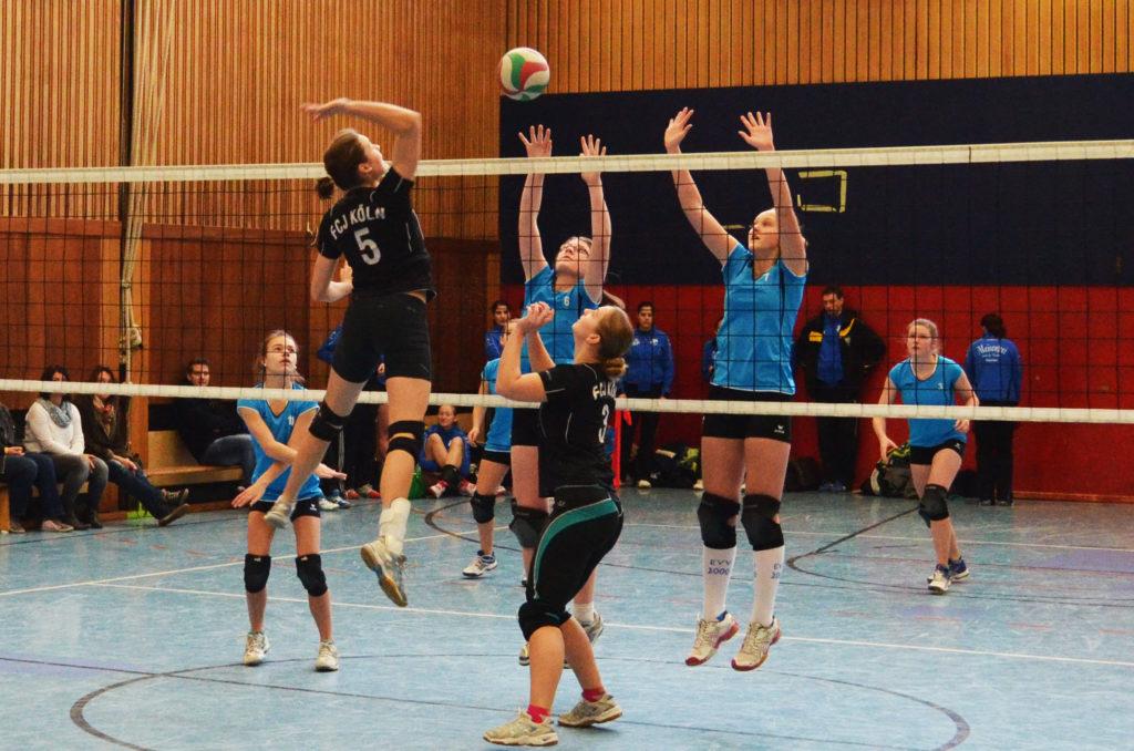 volleyball erkelenz