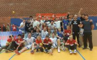 Die FCJ Herren schaffen dank toller Unterstützung den nächsten Heimerfolg gegen TSC Münster-Gievenbeck.