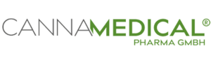 Cannamedical Pharma Cannabis Aerzte Logo